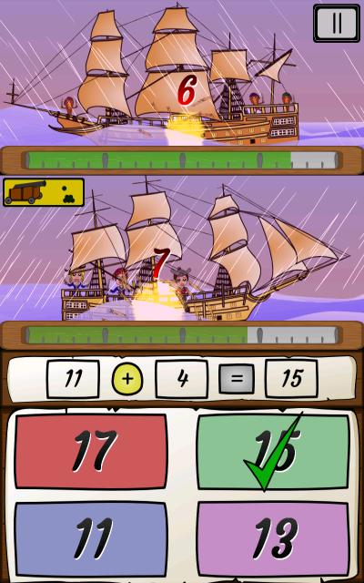Captain Ella Screenshot 1