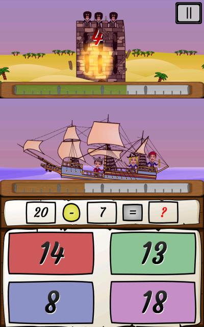 Captain Ella Screenshot 3