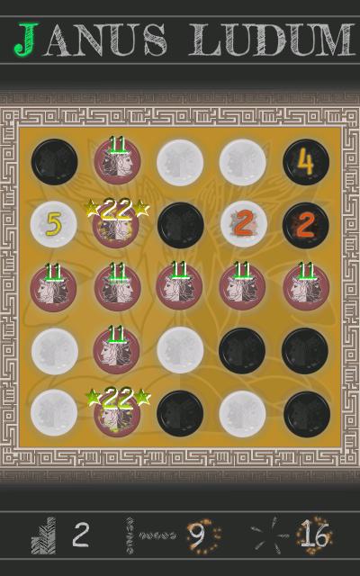 Janus Ludum Screenshot 3