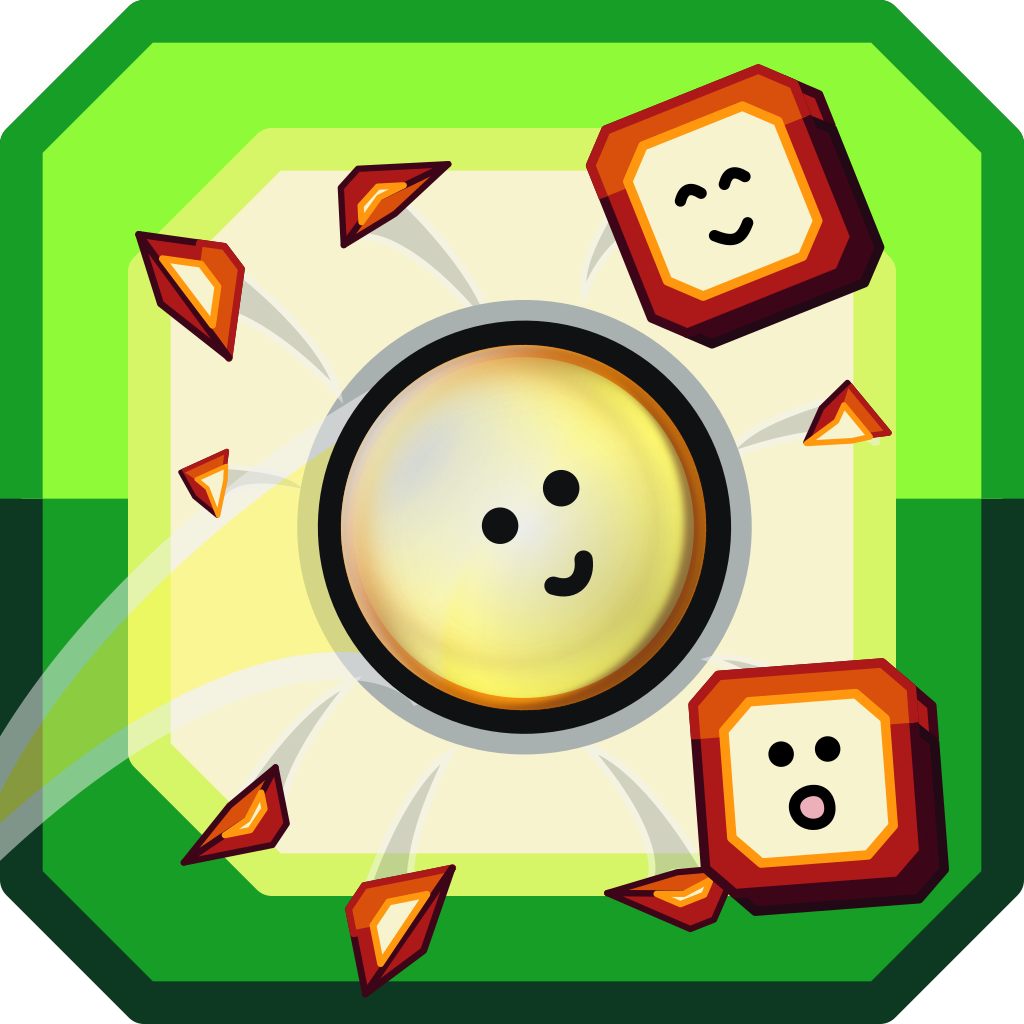 Pachoink! icon (Android)